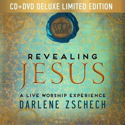 Revealing Jesus Deluxe Edition CD/DVD