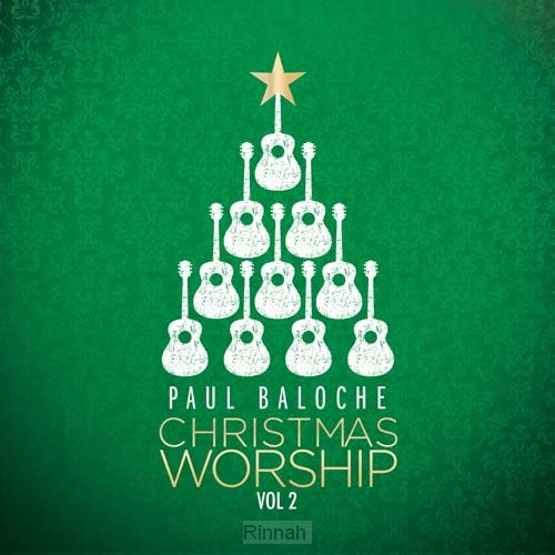 Christmas worship vol 2