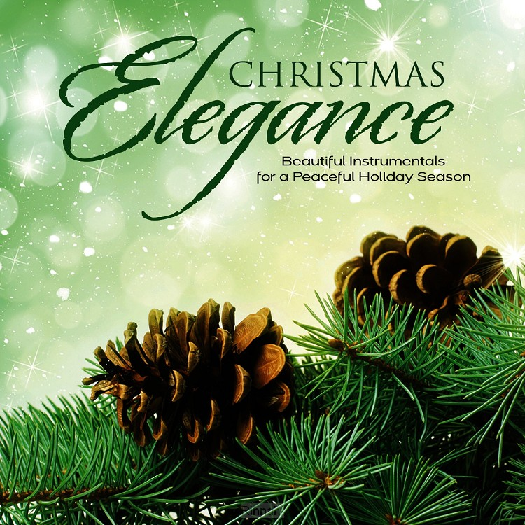 Christmas Elegance (CD)