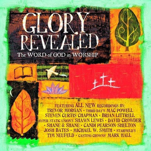 Glory Revealed (cd)