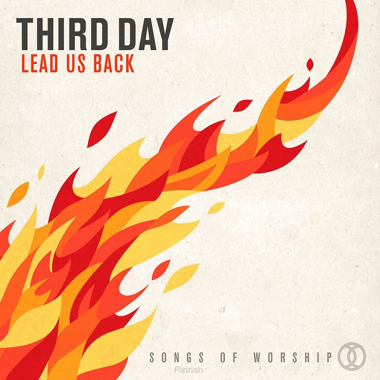 Lead Us Back (CD)