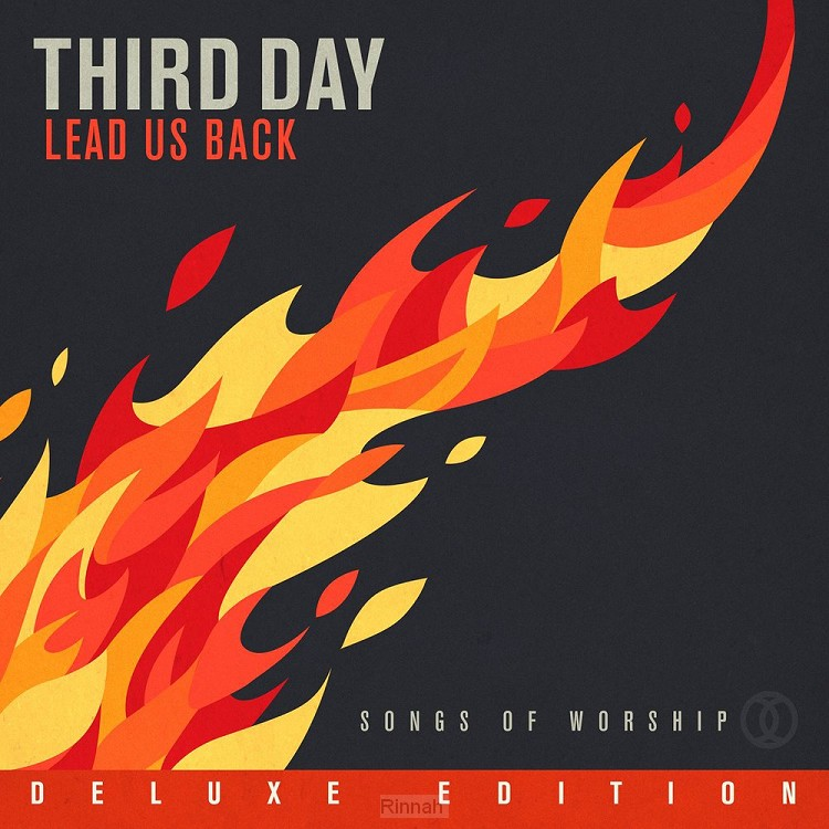 Lead Us Back -Deluxe (2-CD)