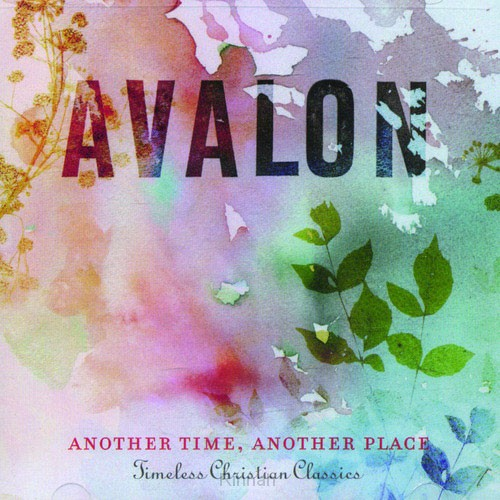 Another time, another place (cd)