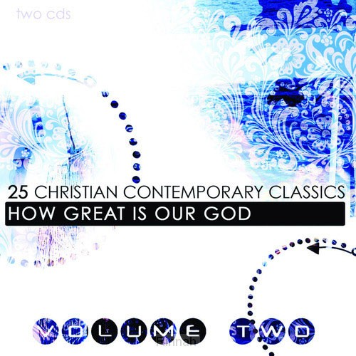 How great is our god   vol. 2