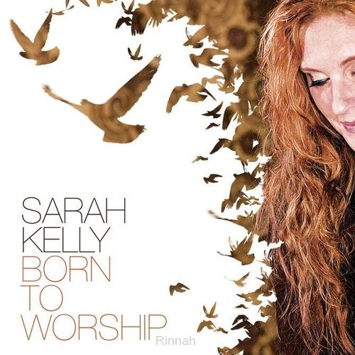 Born To Worship - Limited ed.