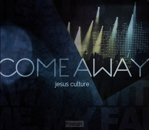 Come Away - cd/dvd