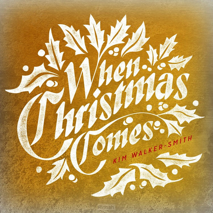 When Christmas Comes (CD)