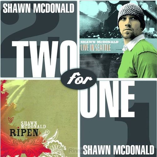 2 For 1: Ripen/Live from Seattle-2Cd