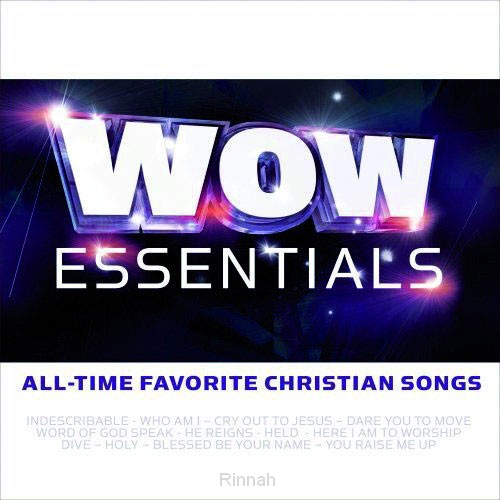 WOW Essentials (CD)