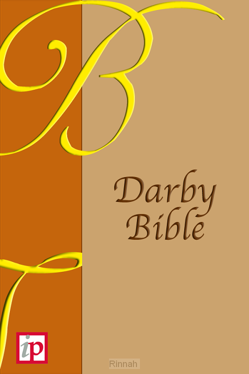 Darby Translation of the