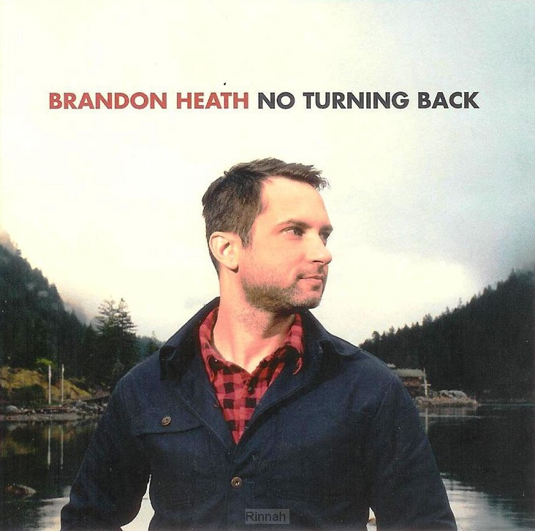 No Turning Back (CD)