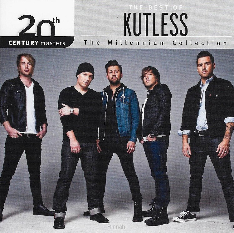 The Best Of Kutless (CD)