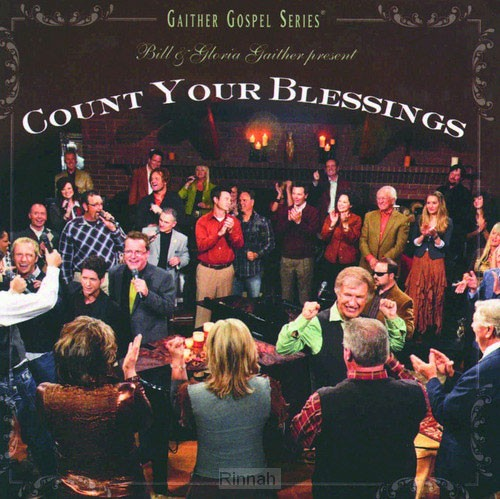 Count your blessings (cd)