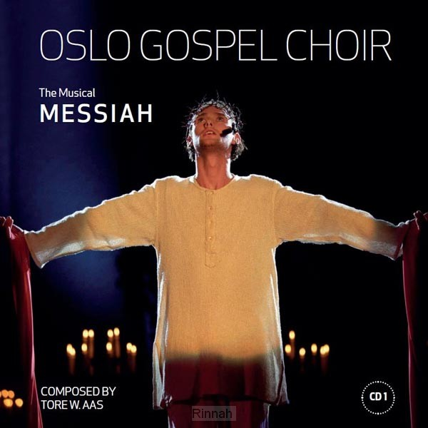 Messiah - the musical dl.1