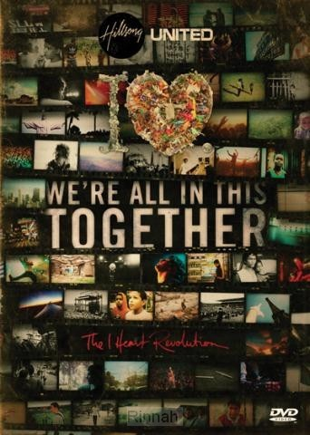 We're All In This Together - The I Heart