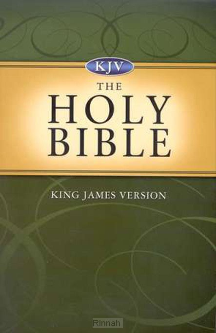 KJV - Pocket Bible