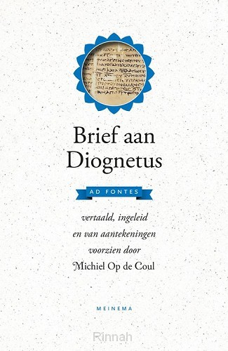 Brief aan diognetus