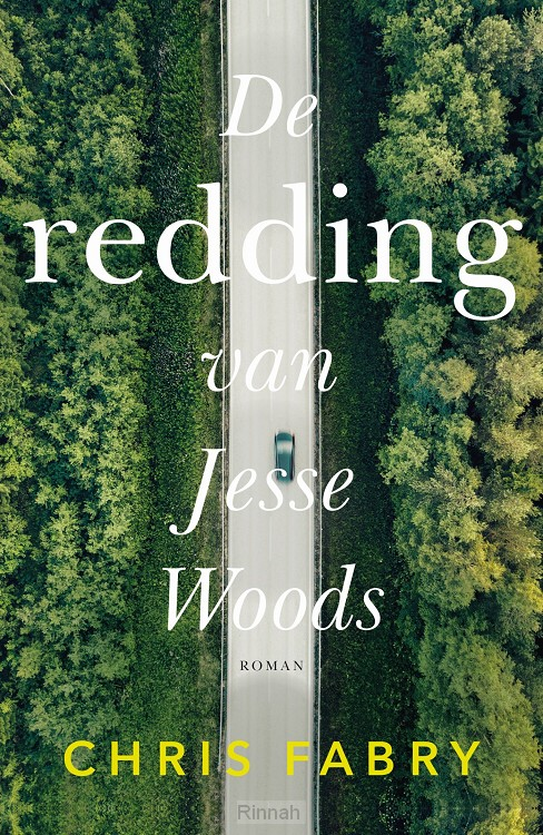 De redding van Jesse Woods