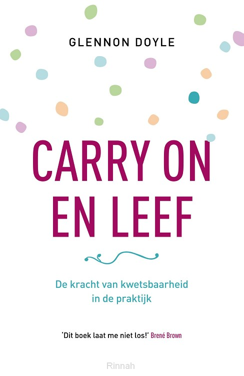 Carry on en Leef