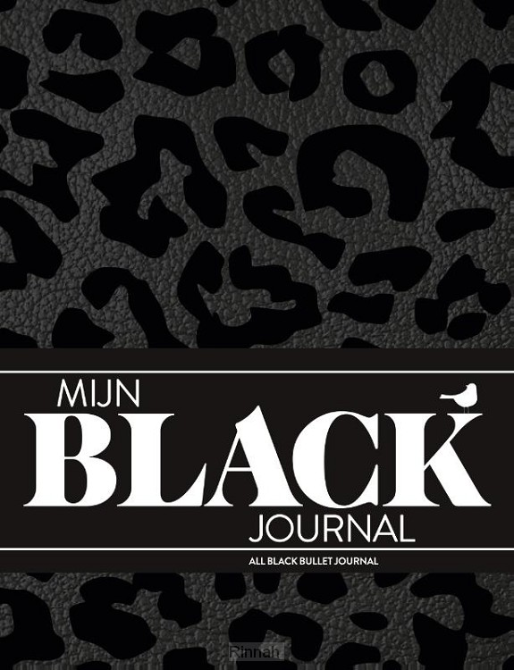 Mijn Black Journal - Black Panther