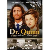 Dr quinn Lost and Last Episodes (deel 9)