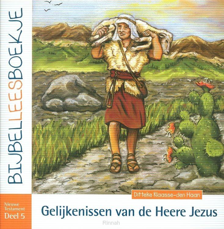 bijbelleesboekje nt 5 gelijkenissen haan ditteke den