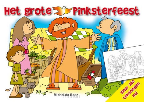 Grote pinksterfeest