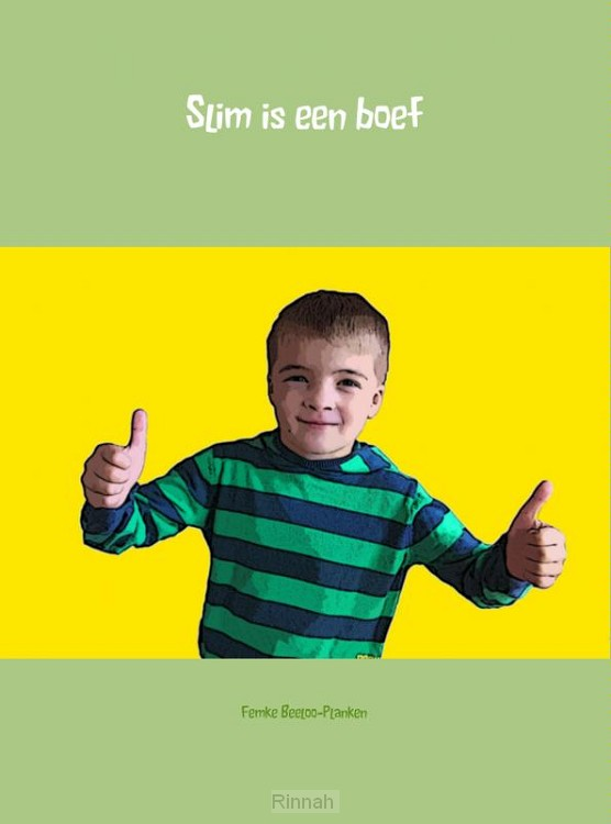 Slim is een boef