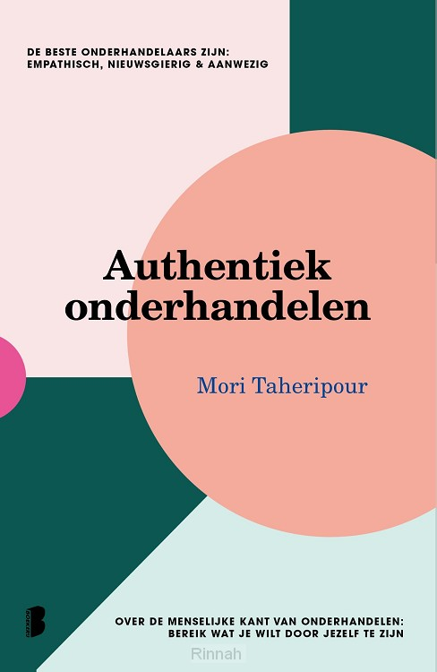 Authentiek onderhandelen