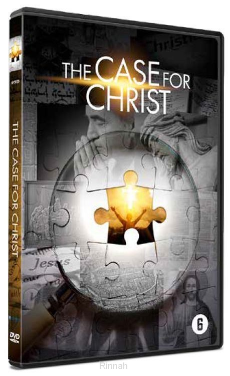 The case for Christ docu